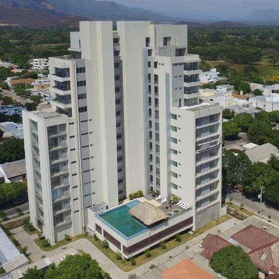 Vendo Espectacular Apartamento en Valledupar. - wasi_462750
