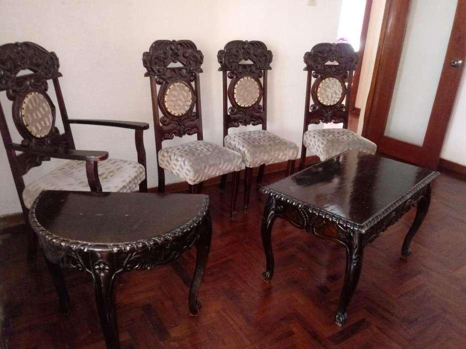 Vendo Muebles de Cedro
