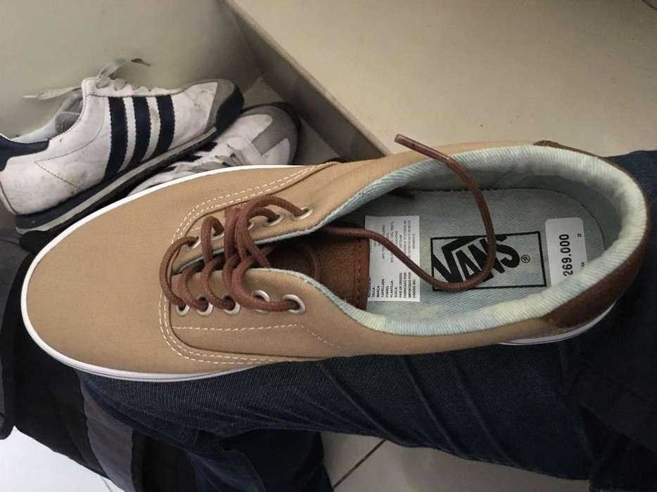 Zapatos Vans Originales