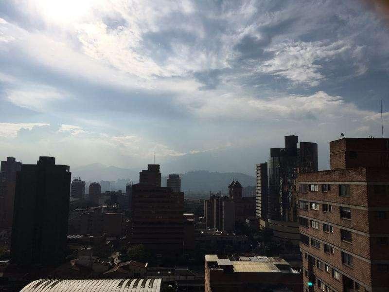 <strong>apartamento</strong> En Venta En Medellin Centro Cod. VBMER196997
