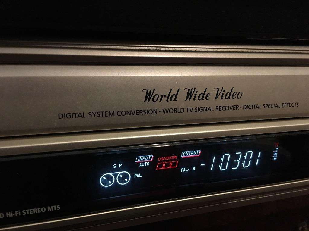 digitalizacion videos Vhs a Dvd Pendrive
