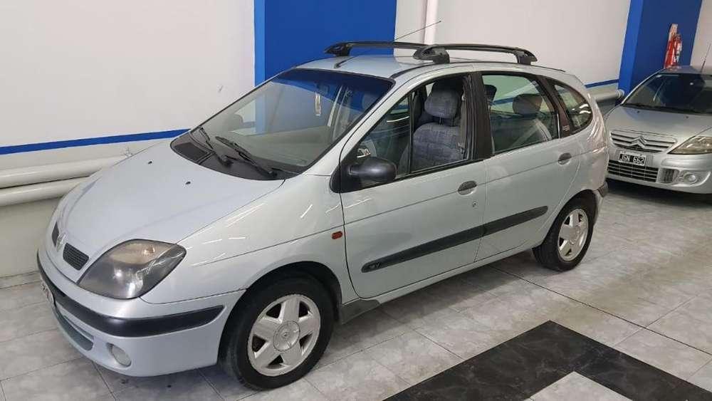 Renault Scenic  2003 - 170000 km
