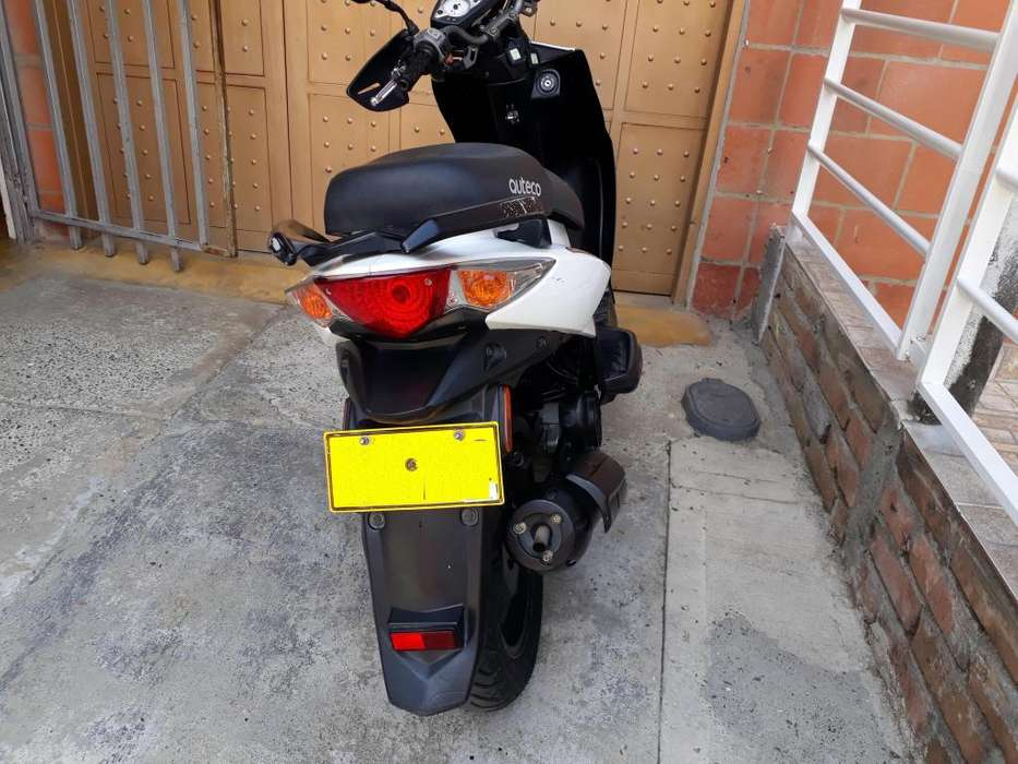 Moto Agility Rs Auteco