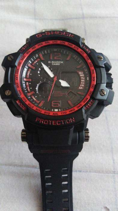 49936b136fba Reloj  strong casio  strong  Original