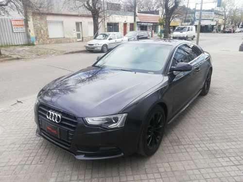 <strong>audi</strong> A5 2013 - 120000 km