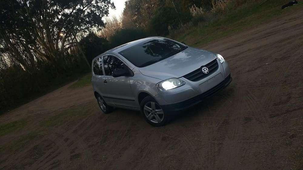 Volkswagen Fox 2008 - 113000 km
