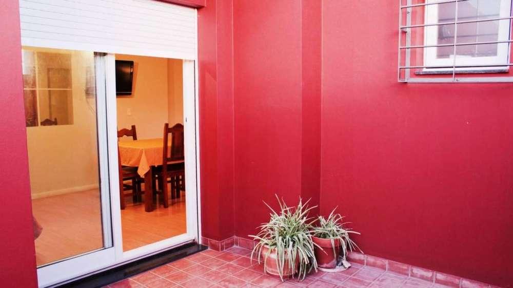 am93 - Departamento para 2 a 5 personas con cochera en Villa Mercedes