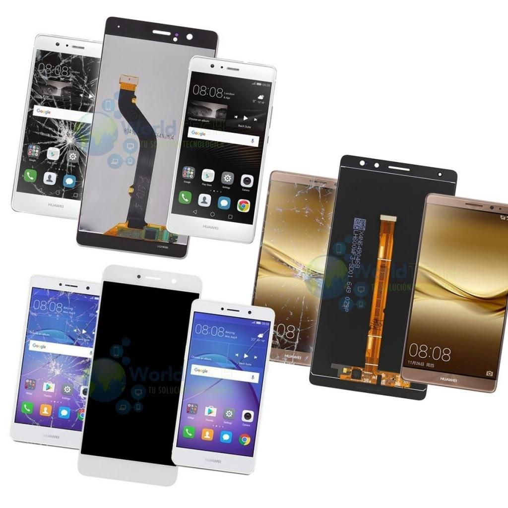 Display Pantalla Lcd Huawei G6 G7 G8 Huawei P6 Original