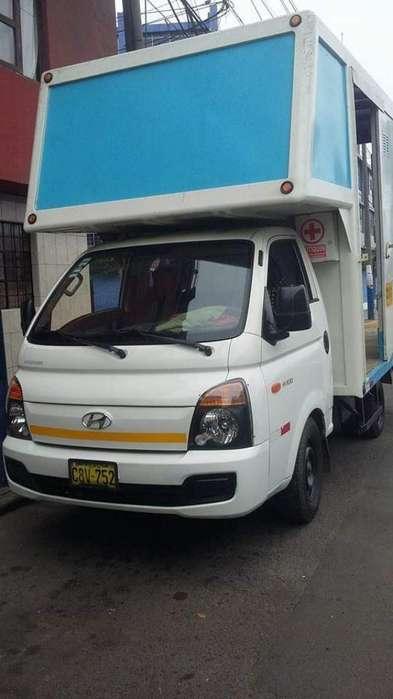Hyundai H100 2012 - 13000 km