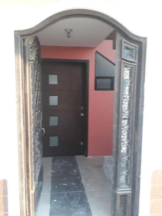 Arriendo Casa Independiente En el Barrio La Inmaculada Vía chambo