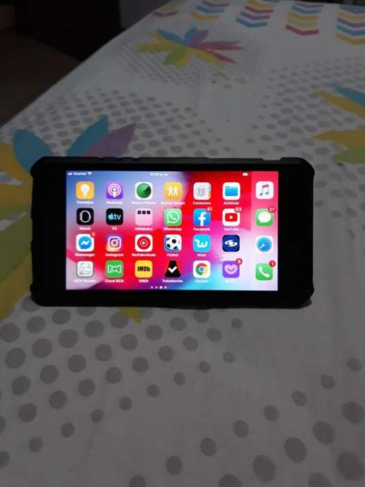 Celular iPhone 7 Plus 128 Gb