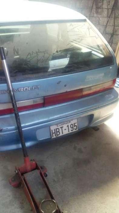 Chevrolet Forsa 1996 - 0 km