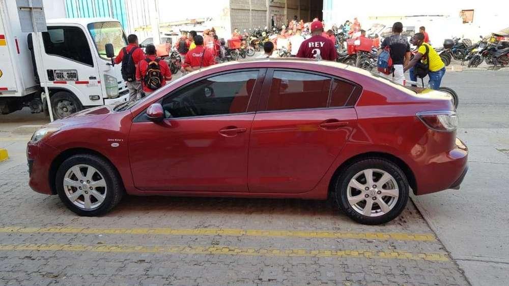 Mazda 3 2012 - 84000 km