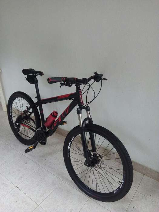 Bicicleta Gw Escorpion.. 8 Velo Pacha 11