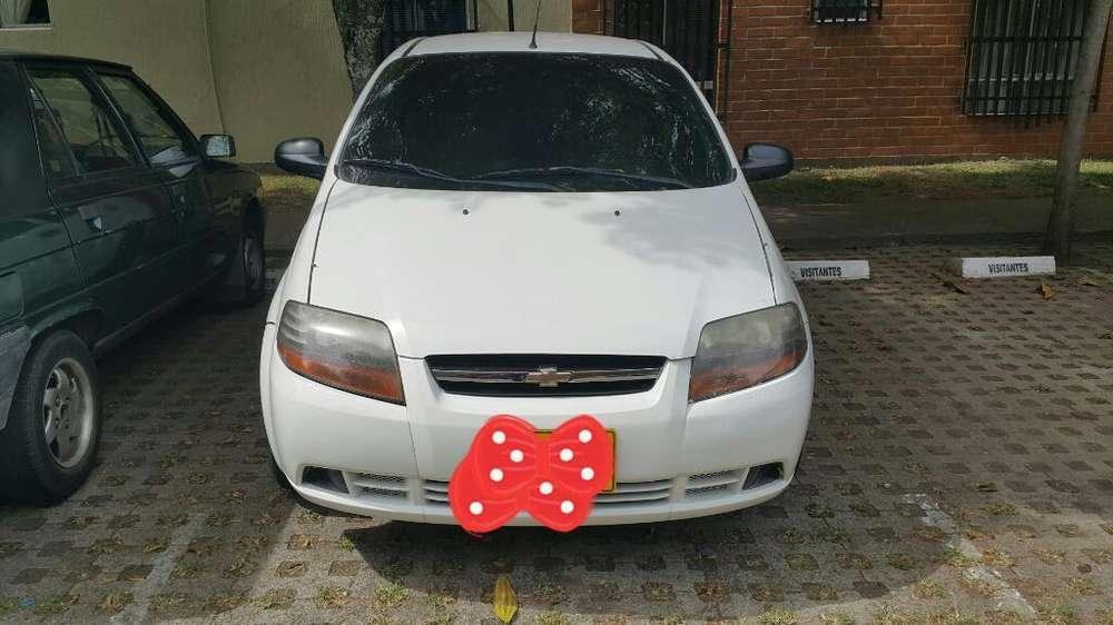 Chevrolet Aveo 2011 - 137000 km