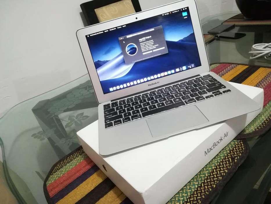 Macbook Air 11' 2012 Core I5 4gb de Ram