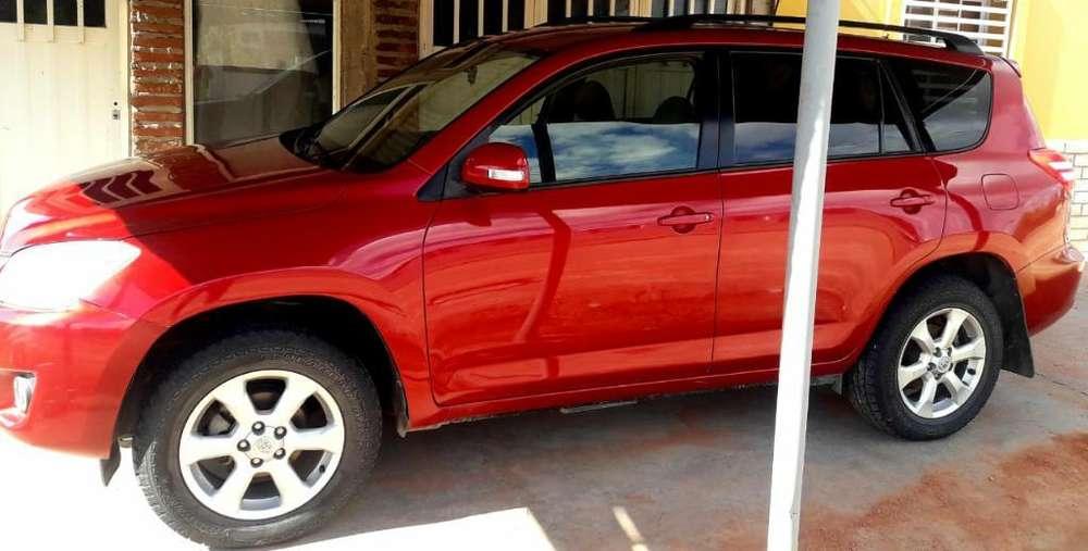 Toyota RAV4 2012 - 117000 km