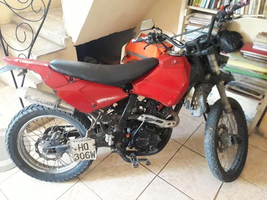 Moto Orion 200cc
