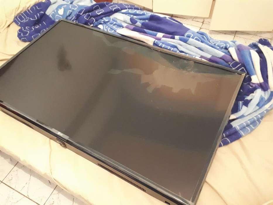 Smart Tv 43 Lg para Repuesto