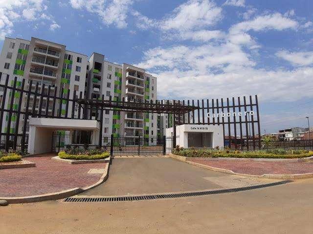 ARRIENDO DE <strong>apartamento</strong> EN JAMUNDI JAMUNDI JAMUNDI 76-569