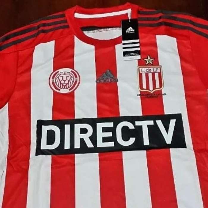 Camiseta Estudiantes de La Plata