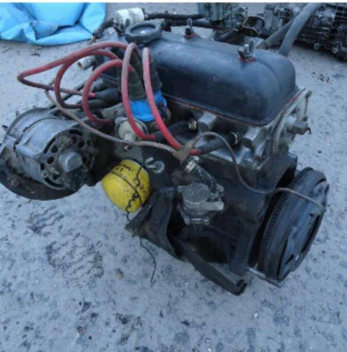 Motor ( con Los Papeles)r 12
