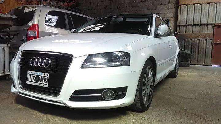 Audi A3 2013 - 65000 km