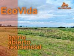 AR INVERSIONES VENDE - ECOVIDA ECOPUEBLO - RESIDENCIAL
