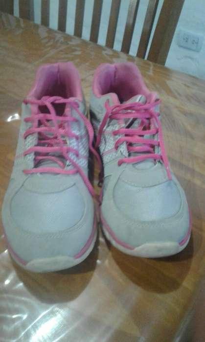 <strong>zapatos</strong> de Mujer