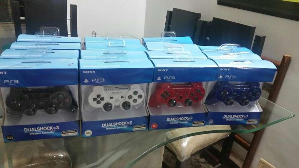 Control para Play 3 Nuevo