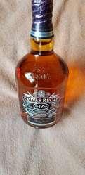 Whisky Chivas Regal 128 Years