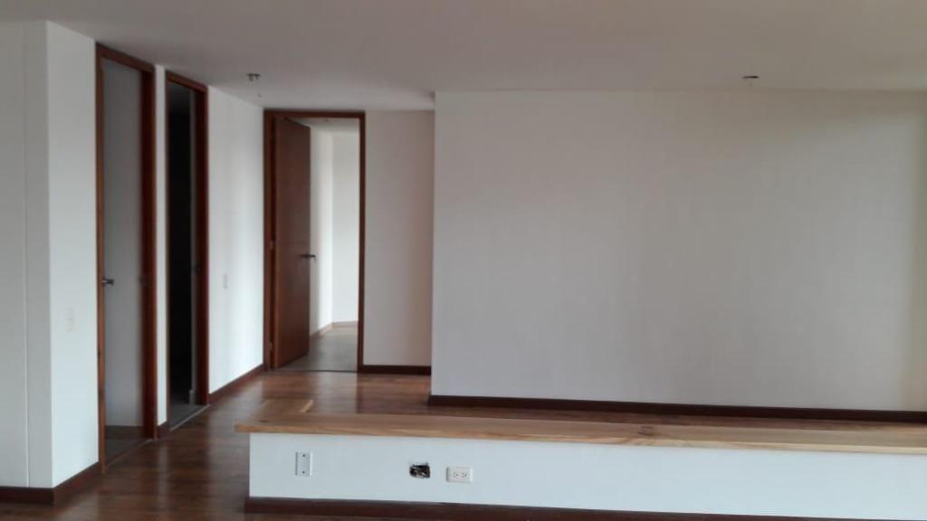Apartamento en arriendo Poblado, Medellin - wasi_1425527