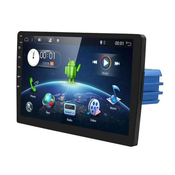 Radio Android para carro 9 y 10 pulgadas