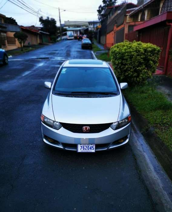 Honda Civic 2006 - 0 km