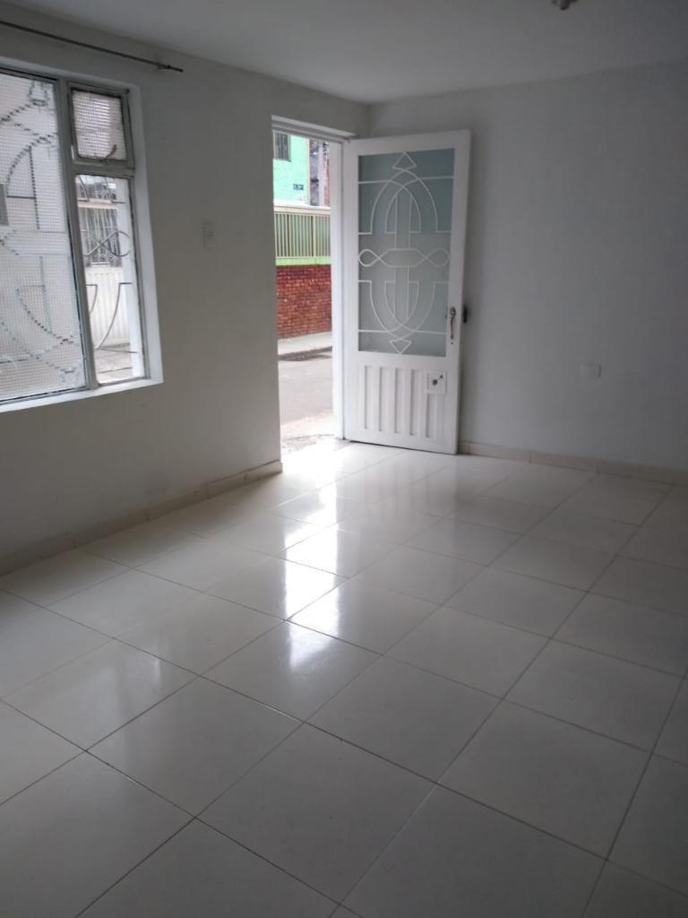 Arriendo Apartamento (gustavo Restrepo)