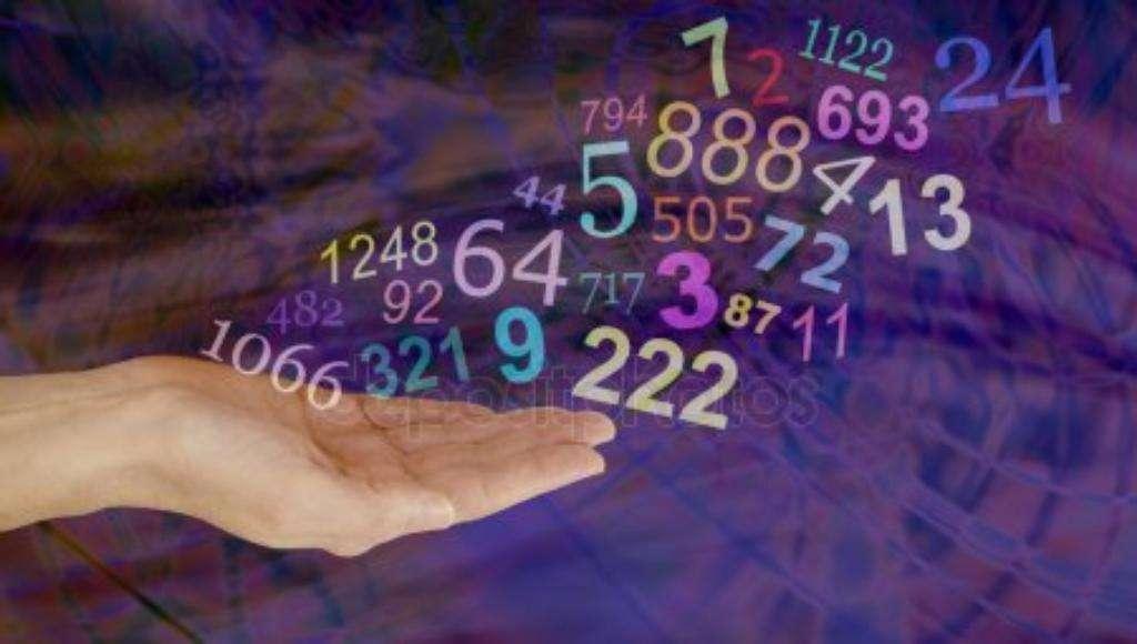 Clases Numerologia