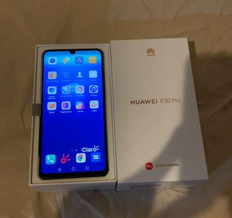 Huawei P30 Pro 8Gb Ram 256Gb Rom Nuevo