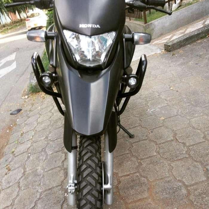 Barras Protectoras Honda Xre300