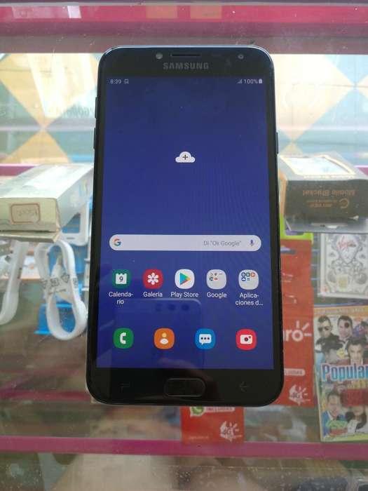 Se Vende Samsung J4 en Excelente Estado