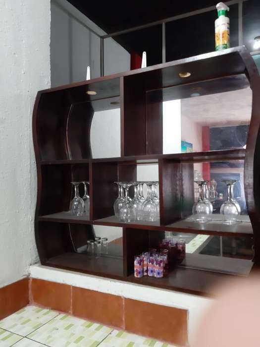 Mueble de Licores