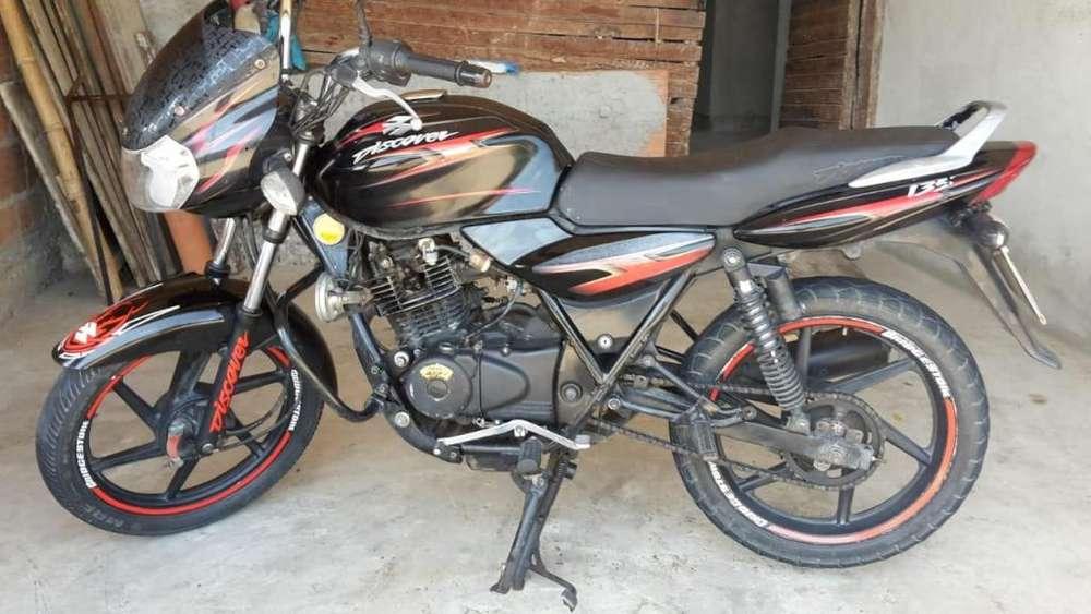 vendo moto venezolana inf 3164691836