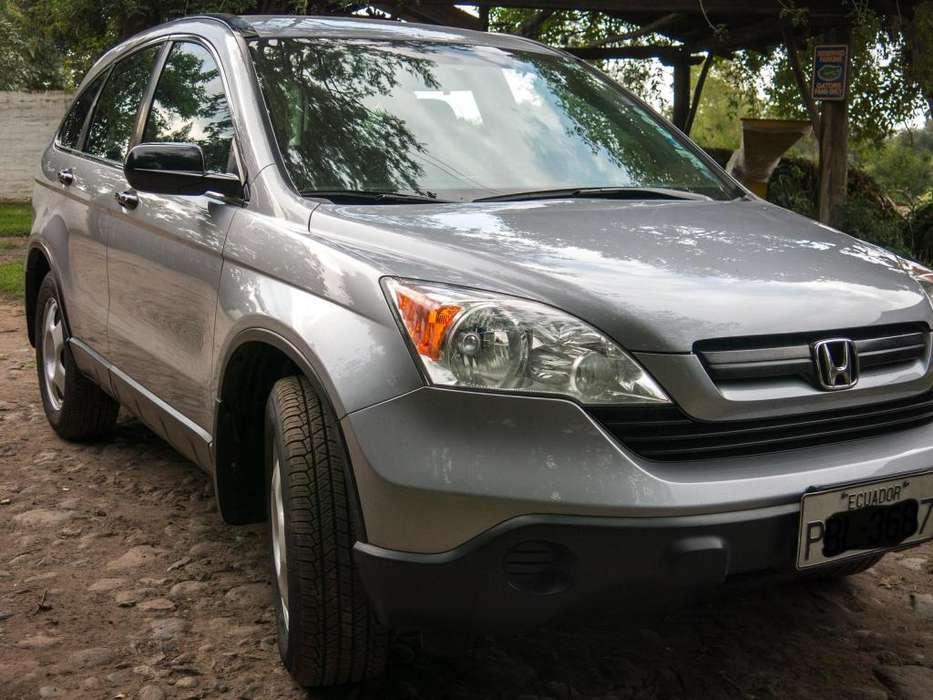 Honda CR-V 2008 - 117000 km