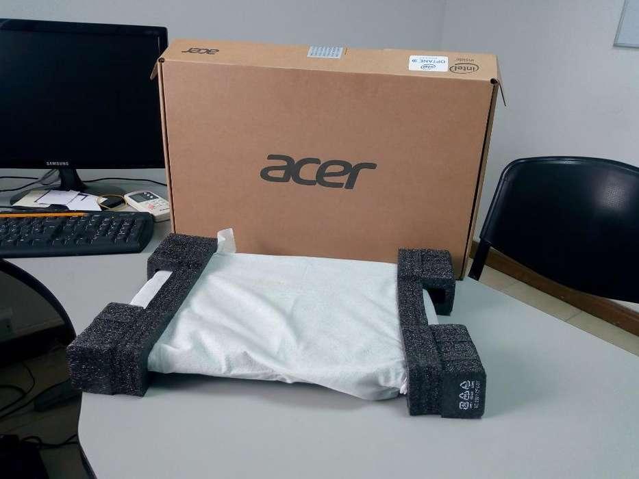 Oportunidad Pc Acer 15.6 Pulgadas