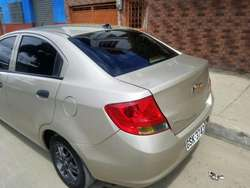 Vendo Chevroleth Sail 2014 de Casa