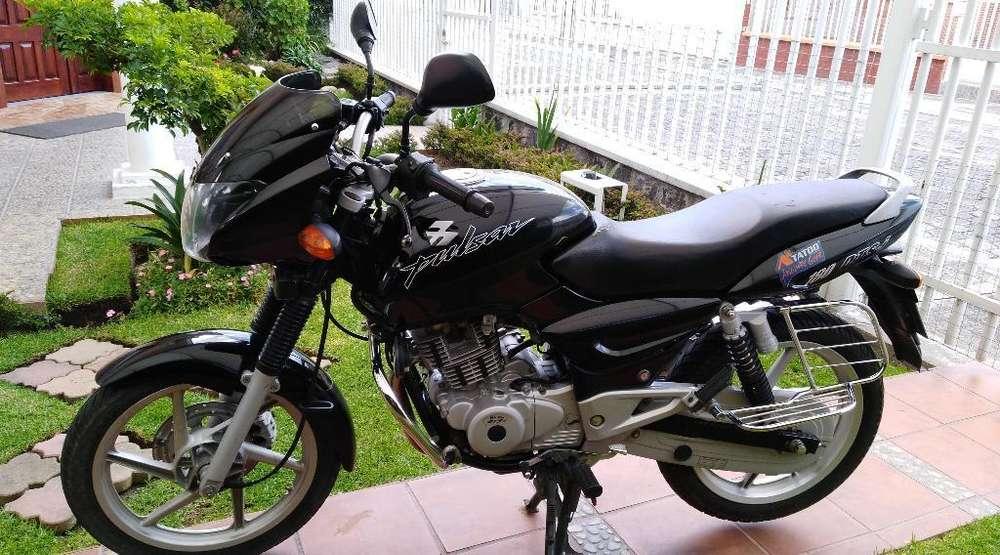 Vendo Moto Moto Pulsar