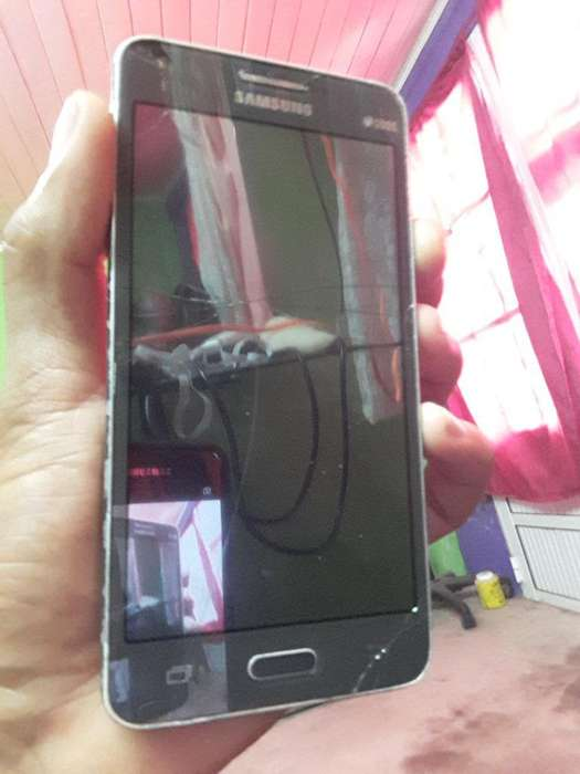 Vendo Celular Samsung Galaxy Grand Prime