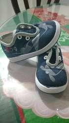 Zapatos 18 19 de Bebé