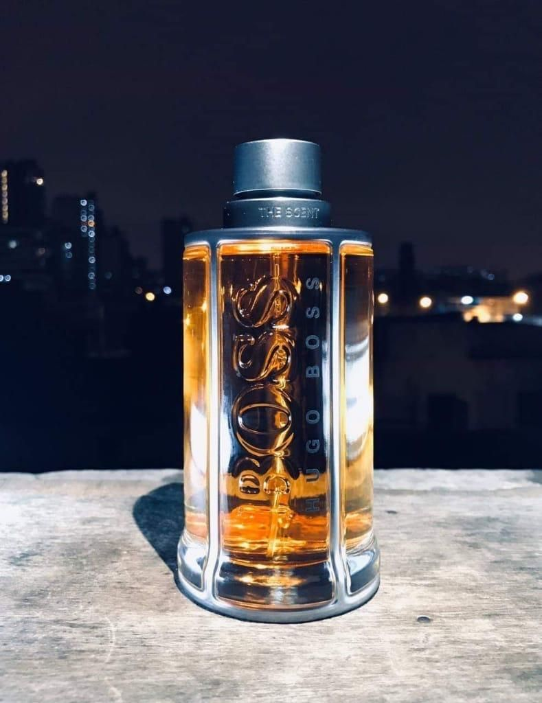 Fragancia Hugo Boss The Scent