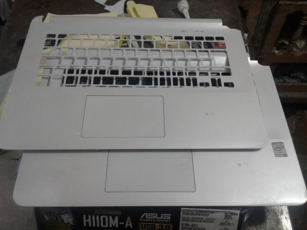Base Pad Mouse Sony Svf142c29u, Svf14214clb Y Svf14215clb