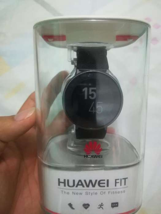 Vendo Huawei Fit